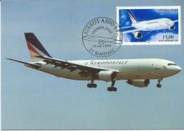 PA63 - A300-F4-203 - A1 - Cartas Máxima