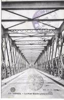 OISSEL - Le Pont Route (perspective) - Non Classés