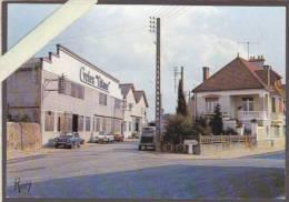Machecoul - Vélo -  Les Cycles Gitane Rue Des Redoux - Format 10 X 15 Cm - Machecoul