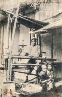 ASHAC-2-  HANOÏ  -  Tourneur - - Viêt-Nam