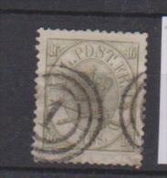 Danemark //  N 15  //  16 SOlive  //  Oblitéré  // - 1864-04 (Christian IX)