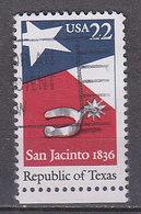 H2976 - ETATS UNIS USA Yv N°1621 - Stati Uniti