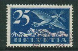 Suisse /Schweiz/Svizzera/Switzerland/aviation/ Poste Aérienne No.5