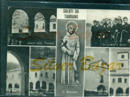 TAURANO - Avellino