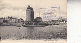 Hopital Complementaire 4-saint Briac(ille & Vilaine)-avril 1916-de St Briac A Elbeuf(seine Maritime) - WW I