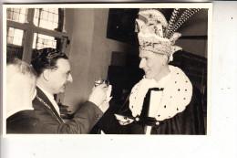 NL - LIMBURG - VENLO, Carneval 1957, Photo-AK - Venlo