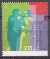 Bund 2014  Mi.nr.:3065  Gestempelt / Oblitérés / Used - [7] République Fédérale