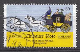 Bund 2014  Mi.nr.:3101  Gestempelt / Oblitérés / Used - [7] République Fédérale