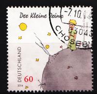 Bund 2014  Mi.nr.:3102  Gestempelt / Oblitérés / Used - [7] West-Duitsland