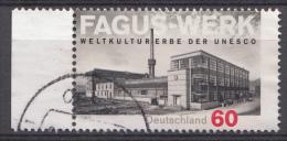 Bund 2014  Mi.nr.:3105  Gestempelt / Oblitérés / Used - [7] République Fédérale