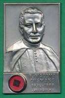 MESSINA RELIQUIA RELIQUARY  EX INDUMENTIS PADRE GIACOMO CUSMANO - Religion & Esotericism