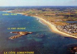 CPM  Ploemeur Fort Bloqué - Ploemeur
