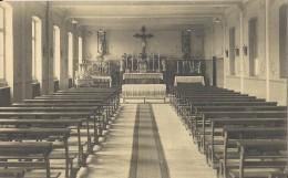Assche.  -   De Missionarissen van het H Hart   -  Kapel