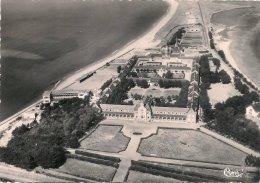 L100B.816 - Le Croisic -Vue Aérienne Sanatorium Et La Plage De Pen Bron - CIM N°6536 - Le Croisic