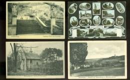 COLLECTIE Van 100 Verschillende Oude ANSICHTKAARTEN Van VALKENBURG * TUSSEN 1908 En 1960 - 100 - 499 Postkaarten