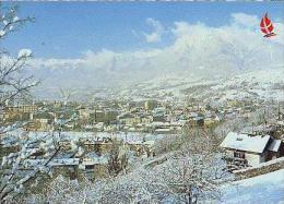 Albertville  H141           Savoie 1992 Olympique - Albertville