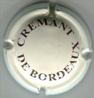 CAPSULE-BORDEAUX-CREMANT Blanc & Bordeaux - Sparkling Wine