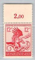 MiNr.906 Xx POR Deutschland Deutsches Reich - Unused Stamps