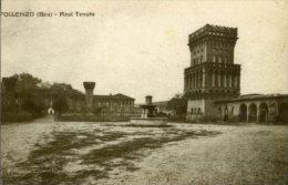 Bra, Cuneo - Cartolina REAL TENUTA - OTTIMA L1 - Cuneo