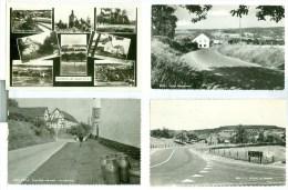 COLLECTIE Van 28 Verschillende Oude ANSICHTKAARTEN Uit EPEN - Postkaarten