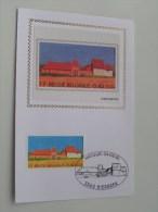 Natuur Afstempeling 04-08-01 Ceres-France N° 46479 ( Zie Foto Details ) !! - Bierbeek