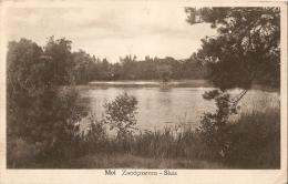 Mol Zandgroeven Sluis - Mol