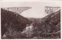 Viaduc Du Viaur 12 - Viaduc En Construction - France