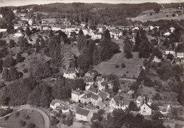 La Roche Canillac 19 - Vue Panoramique - Cachet Postal 1968