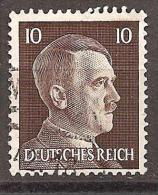 DR 1941 // Mi. 787 O - Deutschland