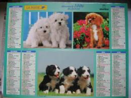 Almanach Du Facteur 2006 Département 68 En Très Bon état. Document PTT. Editions Oberthur - Calendriers