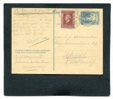 Nederlands-Indië Briefkaart Nr.89A 1946 - Netherlands Indies