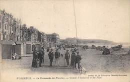 62 WIMEREUX PROMENADE DES PLANCHES - France