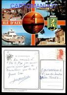 13514-17-5639 Ile D'aix Multivue Pli - Fouras-les-Bains