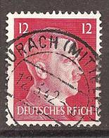 DR 1941 // Mi. 788 O - Deutschland