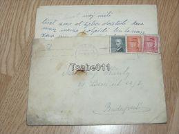 Nyitra Nitra Hungary Slovakia Level Brief 1948 Budapest - Non Classificati