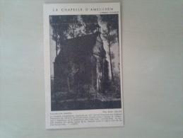 Meysse La Chapelle D'  Amelghem - Meise