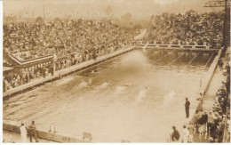 Tokyo Japan, 1926 US-Japan Swimming Competition, C1920s Vintage Photograph - Sports