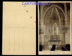 5965-95-1028    Auvers Sur Oise Eglise - Auvers Sur Oise