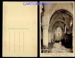 5965-95-1029    Auvers Sur Oise Eglise - Auvers Sur Oise