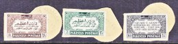 PAKISTAN  44-6   (o) - Pakistan