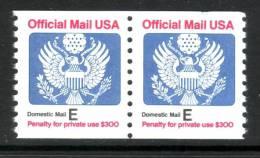 U.S. O140X2   ** - Officials