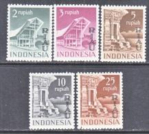 INDONESIA   RIAU  18-22   ** - Indonesia