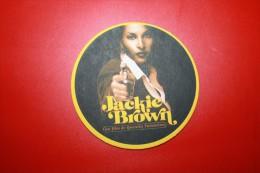 SOUS BOCKS  Jackie Brown - Portavasos