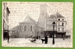 77. La Ferte Sous Jouarre. Eglise St. Etienne-St. Denis. 1902 - La Ferte Sous Jouarre