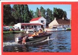 62 LA HOULLE Cp Animée Lieu De Peche Et De Navigation          Col Renard - Autres Communes