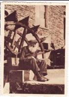 HERBEUMONT Le Meunier Charles Willaimes Devant Son Moulin - Herbeumont