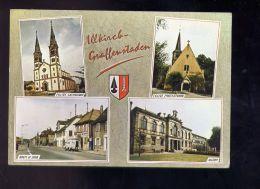 CP (67) Illkirch-Graffenstaden - Multi-vues - France