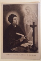 Beata Maddalena Marchesa Di Canossa Viaggiata F.g. - Santi