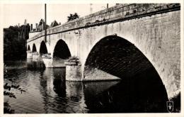 87484 - Decize (58) Le Pont D'Arron - Decize