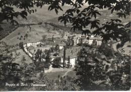 Italie. Poggio Di Badi . Panorama - Italia